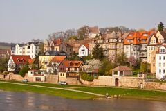 Meissen, Germany Stock Photo