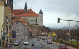 Meissen Niemcy Fotografia Royalty Free