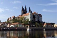 Meissen, Saxonia, Alemania Fotos de archivo