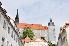 Meissen, Saxony (Germany) Royalty Free Stock Photography