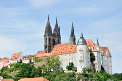 Meissen, Saxony (Germany) Royalty Free Stock Image