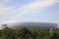2012 Meister-Liga-abschließende Vorschau Stockfotos