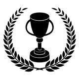 Meisterschaft lizenzfreie abbildung