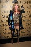 Meital chez Grammy Glam, MyHouse, Hollywood, CA 02-07-12 Photo libre de droits