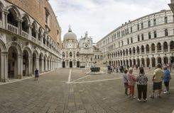 Mejor de Venecia Italia Fotografía de archivo libre de regalías