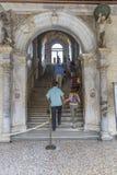 Mejor de Venecia Italia Foto de archivo libre de regalías