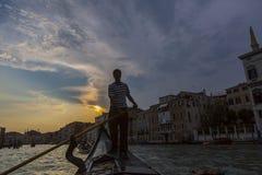 Mejor de Venecia Italia Fotografía de archivo