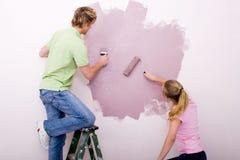 Mejoras para el hogar Imagen de archivo libre de regalías