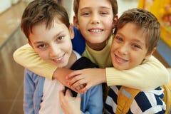Mejores amigos Imagen de archivo