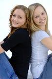 Mejores amigos Foto de archivo libre de regalías