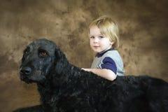 Mejores amigos Imagenes de archivo