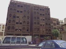 Mekah architecture Stock Photo