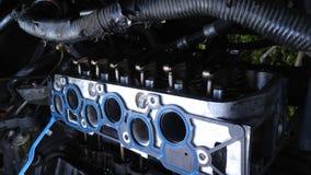 Mekaniker Special Royaltyfri Bild