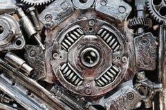 Mekanisk enhet Royaltyfri Bild
