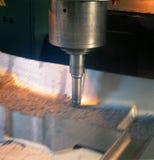 mekanisk tillverkning Royaltyfria Foton