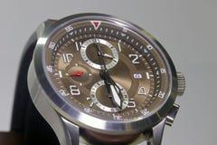 mekanisk watch Royaltyfri Bild