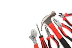 Mekaniskt sats- eller konstruktionshjälpmedel royaltyfri fotografi