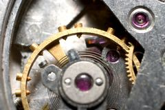 mekanism arkivfoton