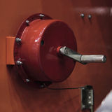 mekanism arkivfoto