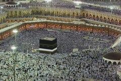 Mekka Stock Afbeelding