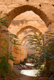Meknes Marocco 2010 Stock Photography