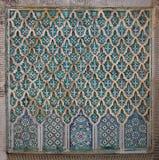 Meknes Marocco 2010 Fotografía de archivo libre de regalías