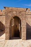 Meknes Marocco Fotografie Stock Libere da Diritti