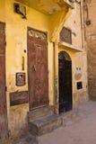 Meknes Marocco Fotografia Stock Libera da Diritti