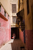 Meknes marocco Royalty Free Stock Photo