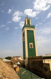 Meknes minaret Stock Photos