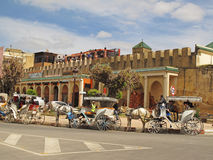 Meknes - Morocco Royalty Free Stock Photo