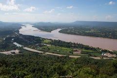 Mekong ποταμός στοκ φωτογραφία με δικαίωμα ελεύθερης χρήσης