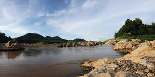 Mekong Imagem de Stock Royalty Free