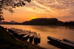 Mekong Obraz Stock
