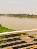 mekong Fotografia Stock