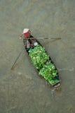 Mekong handelaar Stock Foto's