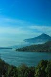 Mekong River Fotografia de Stock