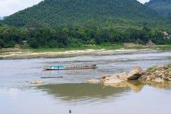 Mekong River 1 Stock Photos