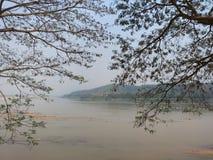 Mekong River Royalty Free Stock Photo