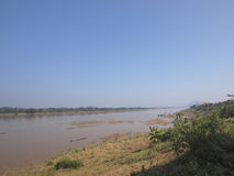 Mekong river Stock Images