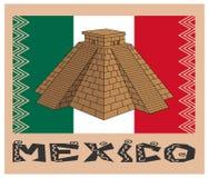 Meksyk Obraz Stock