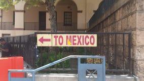 Meksyk Obrazy Royalty Free