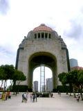 Meksyk Monumento losu angeles revolucion Obrazy Royalty Free