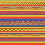Meksyk wzór Zdjęcie Royalty Free