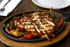 Meksykański jedzenie zdjęcia stock