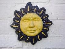 meksykański słońce obraz royalty free