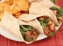 meksykańskie jedzenie Obrazy Royalty Free