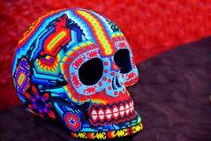meksykańska czaszka Obrazy Stock