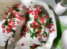 Meksykański jedzenie Obraz Royalty Free