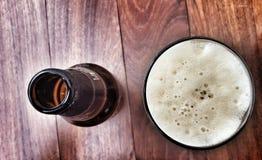 Meksykański piwo Zdjęcie Royalty Free